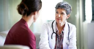 Что спросить у врача, который лечит ВСД